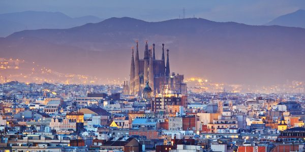 meeting barcelona
